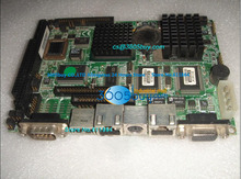 SBC84500/510 REV.A5 Dual Port 3.5 inch Industrial Motherboard