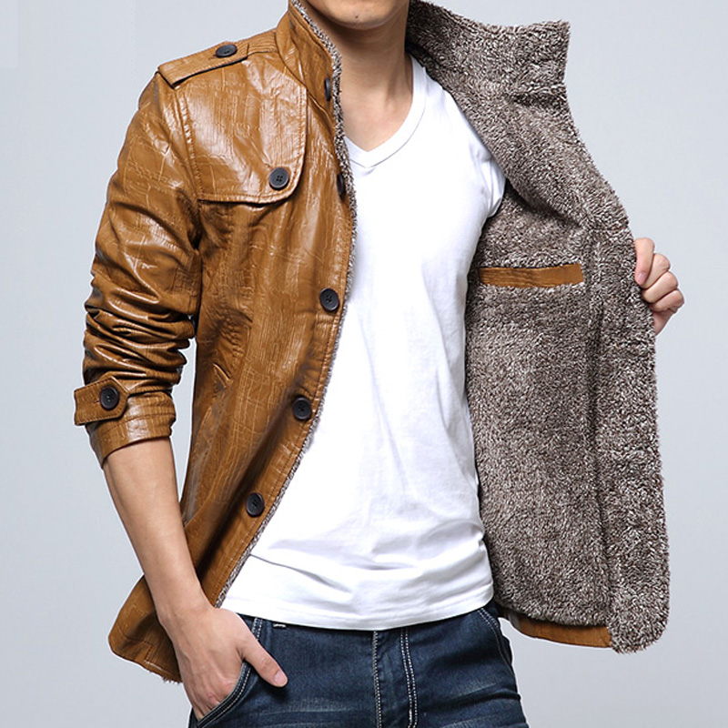 Popular Leather Jackets China Buy Cheap Leather Jackets