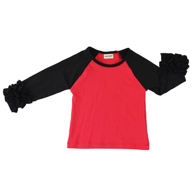 Free-ship-girls-clothes-o-neck-baby-girls-kids-icing-ruffle-raglan-tops-shirts-girls-casual-tops-fall-Spring-Autumn-top-T-shirt-3