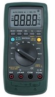 MASTECH MS8226 DIGITAL MULTIMETER RS232, TEMPERATURE