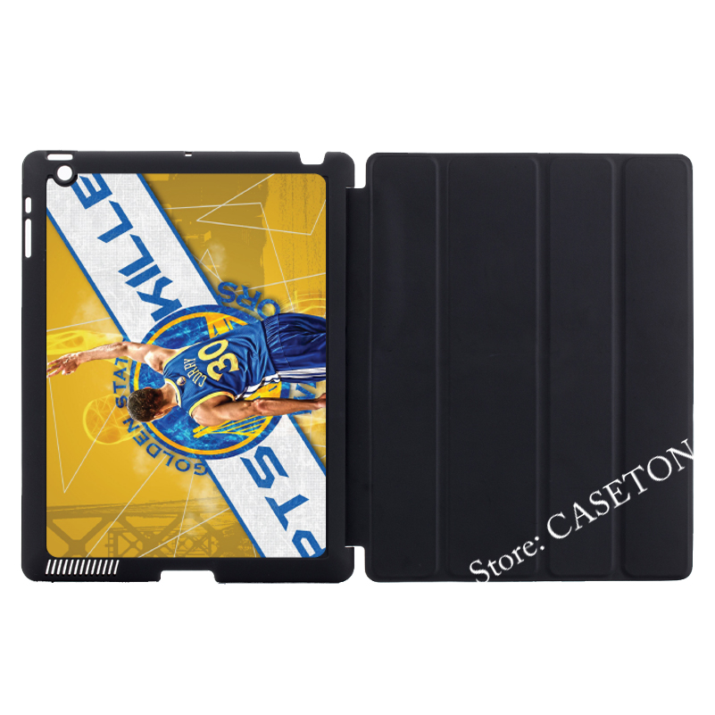 4401bf3ac39 Stephen Curry Basketball Fans Smart Cover Case For Apple iPad Mini 1 2 3 4  Air Pro 9.7-in Tablets   e-Books Case from Computer   Office on  Aliexpress.com ...