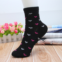 Hot Sale Fashion Multi Colors with little hearts on your feet