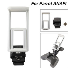 Remote Controller Mobile Phone Tablet Monitor Extension Holder Bracket Mount Clip Stand For Parrot ANAFI Drone Handle Accessory