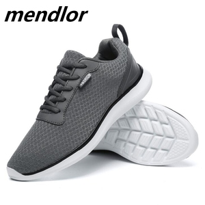 Men Ultra Light Sneakers Adult