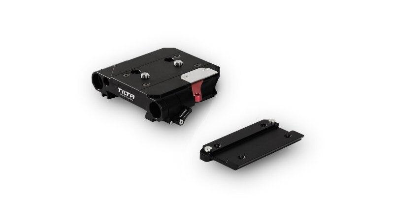 Tilta TT-C06-D 19mm alaplemez stúdió standard az Arri - Kamera és fotó
