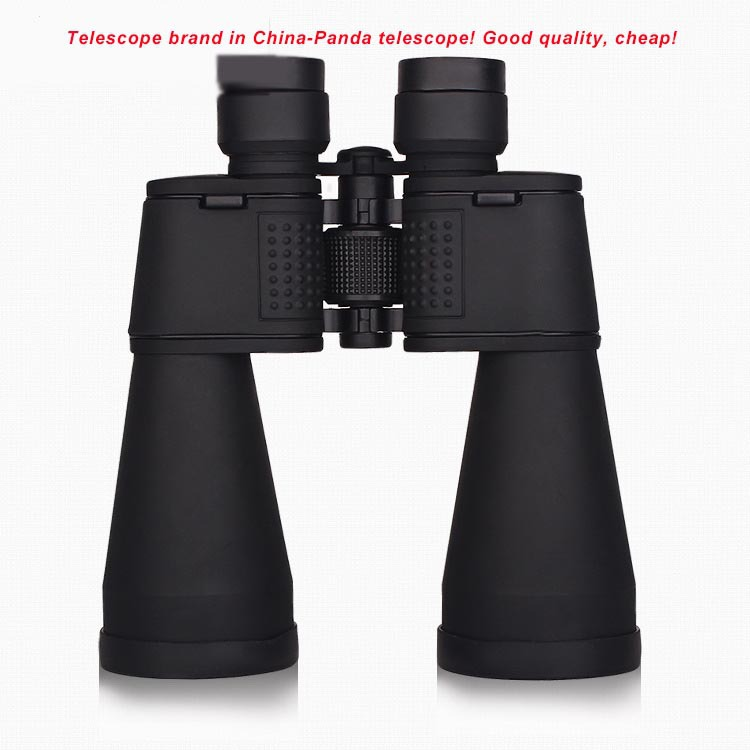 Best Selling Panda 60X90 HD Green Large Caliber Telescope Binocular High Outdoor Binoculars Night Vision Optics 2015 New image