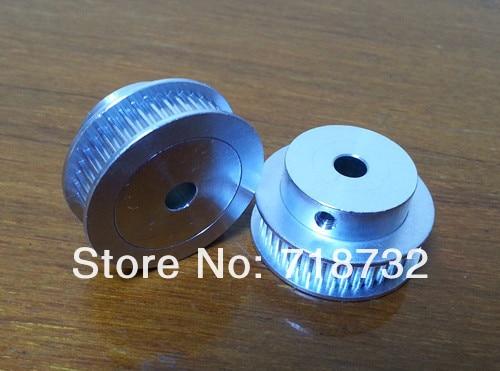 5M HTD5M Aluminum Timing Belt Pulley 24 Teeth 8mm Bore 16mm width Stepper Motor