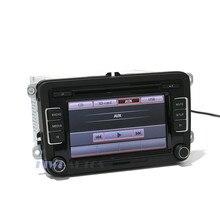 RCD510 Автомагнитолы USB Заднего Парковка Камера Изображение Нового Для VW Tiguan Golf EOS Jetta Passat 3AD035190A 3AD 035 190A