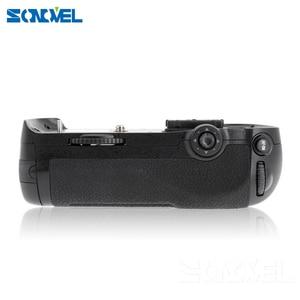 Image 4 - Meike MKD800 MK D800 uchwyt baterii dla Nikon D800 D810 D800E jak MB D12 + 1 * EN EL15 baterii