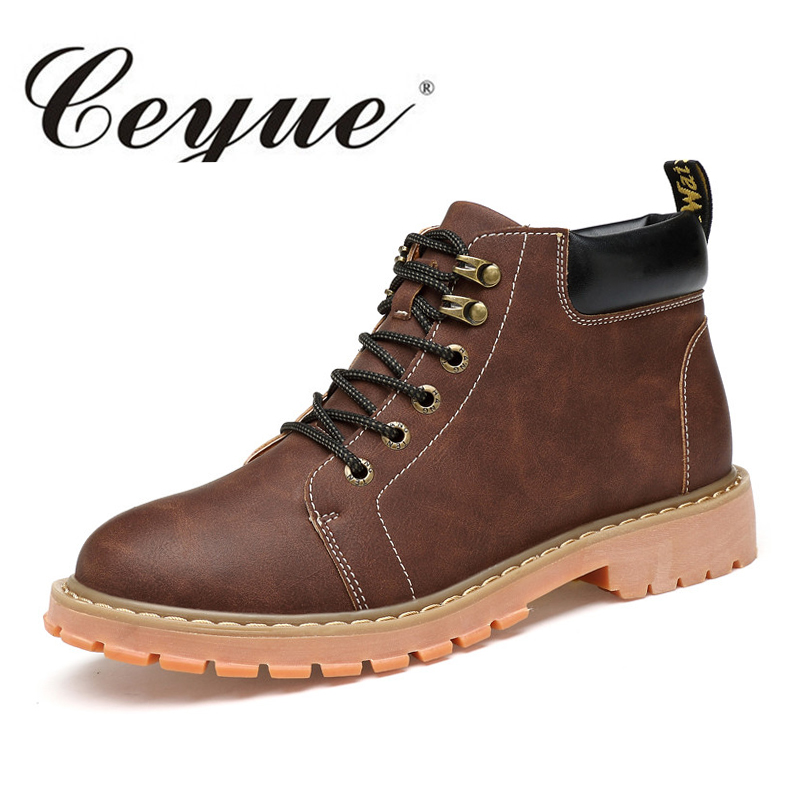 Online Get Cheap Mens Casual Work Boots -Aliexpress.com | Alibaba ...