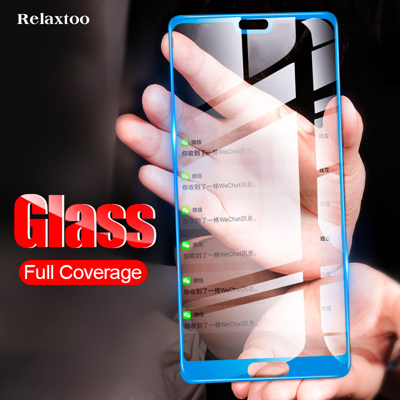 3D Full Cover Tempered <font><b>Glass</b></font> For <font><b>Huawei</b></font> <font><b>p20</b></font> lite Screen Protector Hauwei p10 plus p 10 20 pro <font><b>light</b></font> 20lite Protective <font><b>Glass</b></font> Film image
