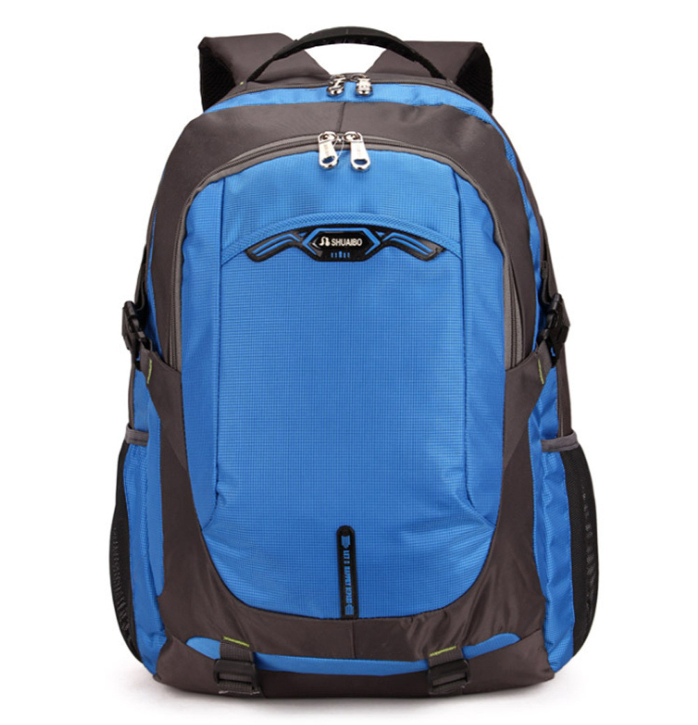 15 15.6 17 17.3 Inch Waterproof Nylon Computer Laptop Notebook Sports Climbing Backpack Bags Case for Men Women Student Travel 15 15.6 17 17.3 Inch Waterproof Nylon Computer Laptop Notebook Sports Climbing Backpack Bags Case for Men Women Student Travel