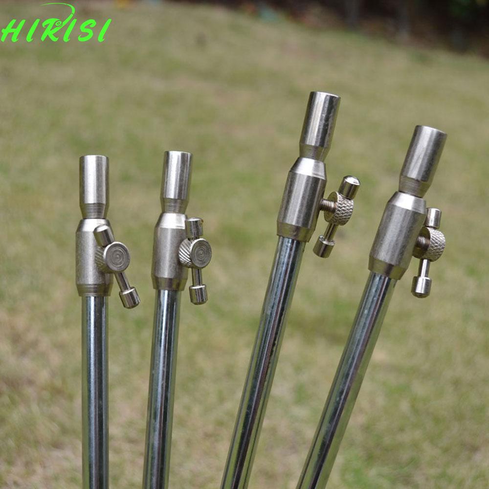 Buy carp fishing rod pod fishing bank for Homemade fishing rod holders for bank fishing