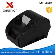 Pirnter термальный термопринтер шума чековый низкий pos уровень freeshipping порт принтер