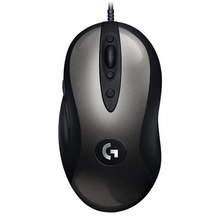 2018 New Logitech MX518 Classic Gaming Mouse Upgraded version MX500/MX510/MX518 16000DPI Comfortable grip