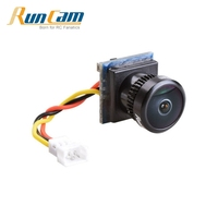 Free Shipping RunCam For Nano 650TVL 2 1mm FOV 160 Degree 1 3 CMOS Sensor 4