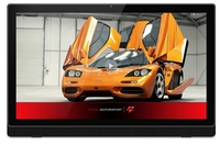 Custom 19'' 22'' 32'' 47'' 55 65'' wall mounted wifi touch screen all in one lcd kiosk totem display signage screens