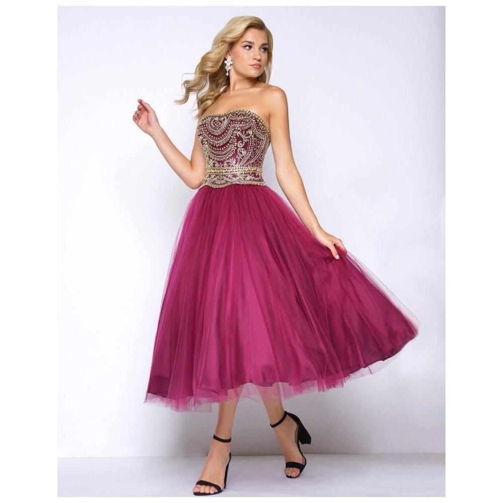 Fantástico Vestidos De Fiesta Para Adolescentes Baratas Composición ...