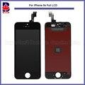 Aaa grau de qualidade superior tela lcd para iphone 5s assembléia promessa nenhum Pixel Morto Sem Poeira Frete Grátis Frete Grátis + Rastreamento