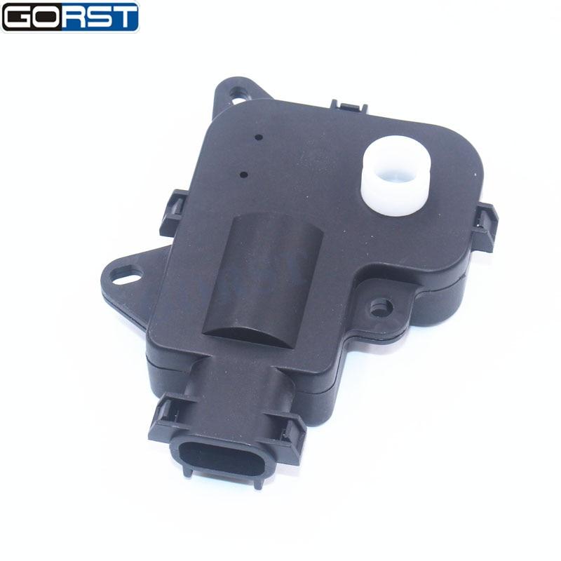 Auto parts 604-001 HVAC Heater Blend Door Actuator Air-conditioner Door Actuator for JEEP GRAND CHEROKEE 1999-2004 5012710AA ...