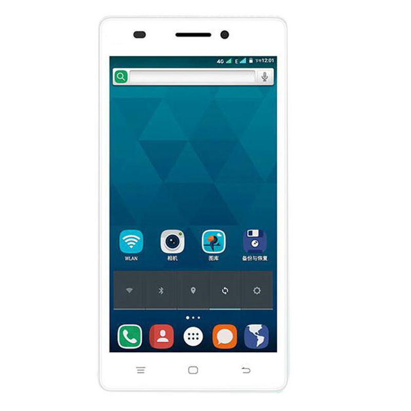 Hisense M30 M30T 4G LTE 5 inch mobile phone Dual SIM 2000mAh battery smartphone telephone