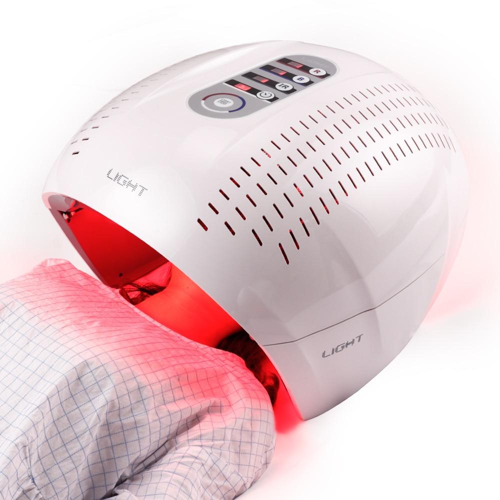 Acne Anti-rugas Da Pele Cuidados de Beleza máquina de SPA