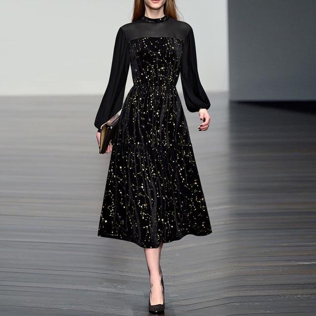 High Fashion Dresses 2018