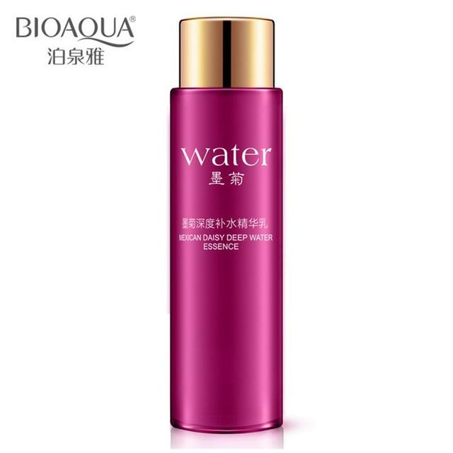 120ml Brand BIOAQUA Skin Care Cream Deep Moisturizing Whitening Oil-control Face Cream Hydrating Anti Wrinkle Anti-Aging Cream