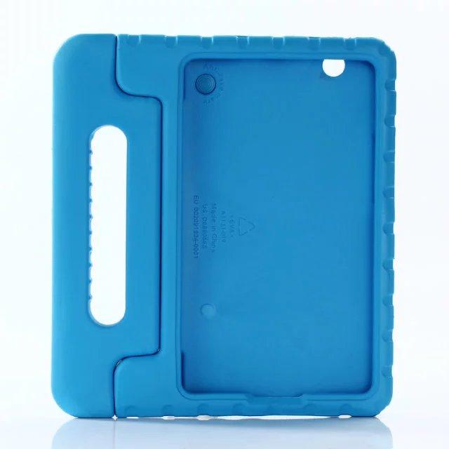 bilder für Safe Weiche Eva-schaum tragbare basisabdeckung Fall Für Huawei MediaPad M3 Schutz shell Für M3 pad 8,4 inch Griff Kinder kinder