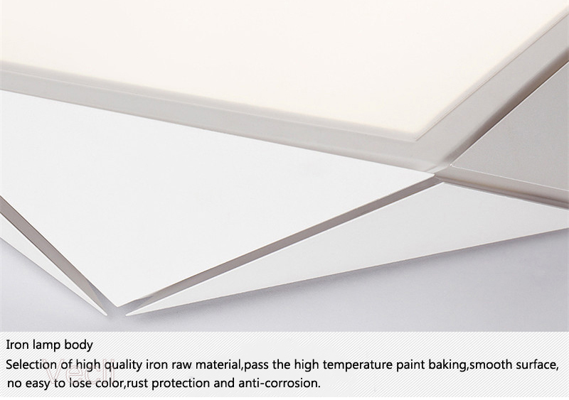 Geometry ceiling light (27)