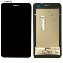 NeoThinking For Huawei Honor Play Mediapad T1 701U T1-701U Touch Screen + LCD Digitizer Assembly Free Shipping