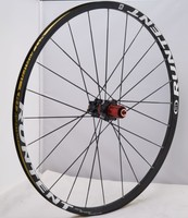 RUNTENT RT RC2 mountain bike wheelset 2 Peilin Bearing disc brakes wheel 26 inch bike wheelset