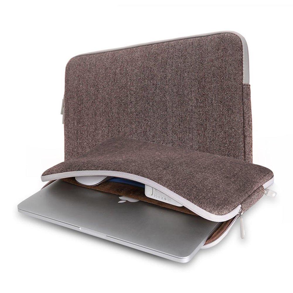 Laptop Bag Case for Macbook Air 13 Pro Retina 13 15 Wool Felt 12 13.3 14 15.6 No
