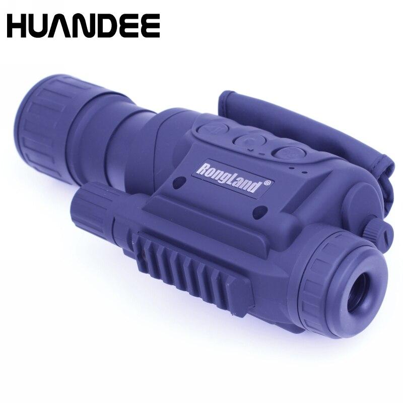 500m CCD 6X50 digital infrared binocular night vision device day and night use night scope Infrared Night Vision Monocular наволочки с вашим текстом day and night