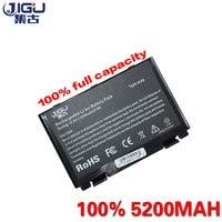 JIGU 5200 mah Laptop akku für Asus a32-a32-f82 f52 a32 f82 F52 k50ij k50 K51 k50ab k40in k50ij K40 K42 k42j k50in k60 k61 k70