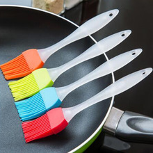 New Kitchen Pastry Bread Baking Oil Brush Food Grade Bakeware Oil Cream Cooking Tools Roast Meat