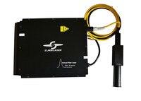 QSFL 30 30 Вт Q switched лазер волокна генератор, лазерная маркировочная машина/гравировка машины/резки аксессуары