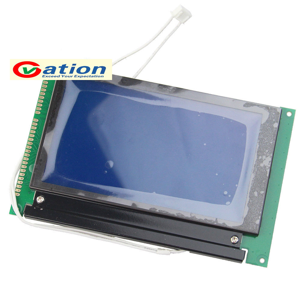 Brand New Replacement for LMG7400PLFC LCD DISPLAY PANEL 320*240 new for sp14q009 stn 5 7 320 240 lcd display panel replacement