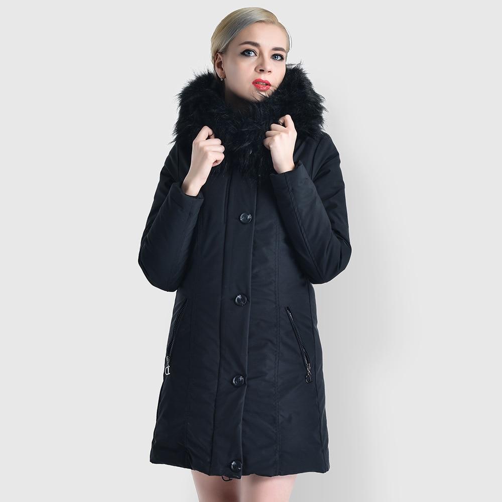 vert Femmes Parka 155 Capuche Style Noir De Marque Fourrure Col À Hiver Épaissir Minwlj BOcAF5fgUq