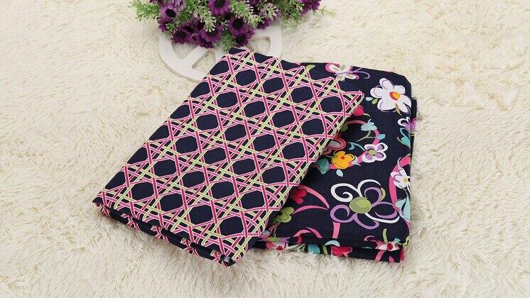 Acheter 100% coton couture bricolage plaine impression ruban Vintage impression tissus patchwork de tissu 50 CM * 150 CM de fabric loafer fiable fournisseurs