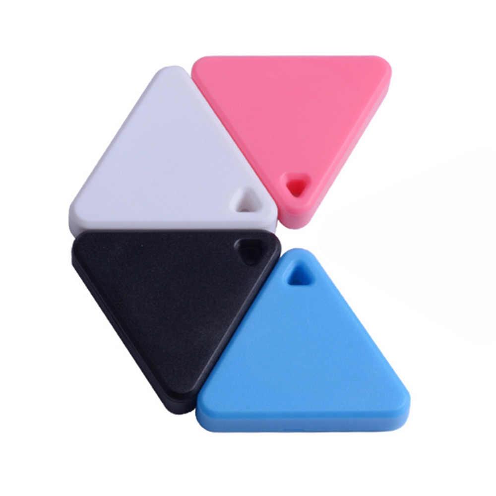 Новый Bluetooth дистанционный gps-трекер анти-потеря кражи прибор для сигнализации ребенка Pet сумка кошелек ключ Finder Телефон коробка поиск Finder