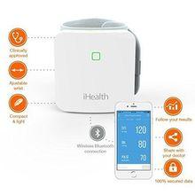 Ihealth BP7 Wrist Wireless Blood Pressure