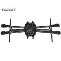 CFQ Tarot 650 Fold Carbon Fiber Quadcopter Frame KIT For Quadcopter FPV RC Drone Aerial