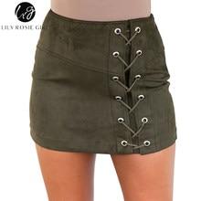 1485ee510 Promoción de Faldas Cortas - Compra Faldas Cortas promocionales en ...