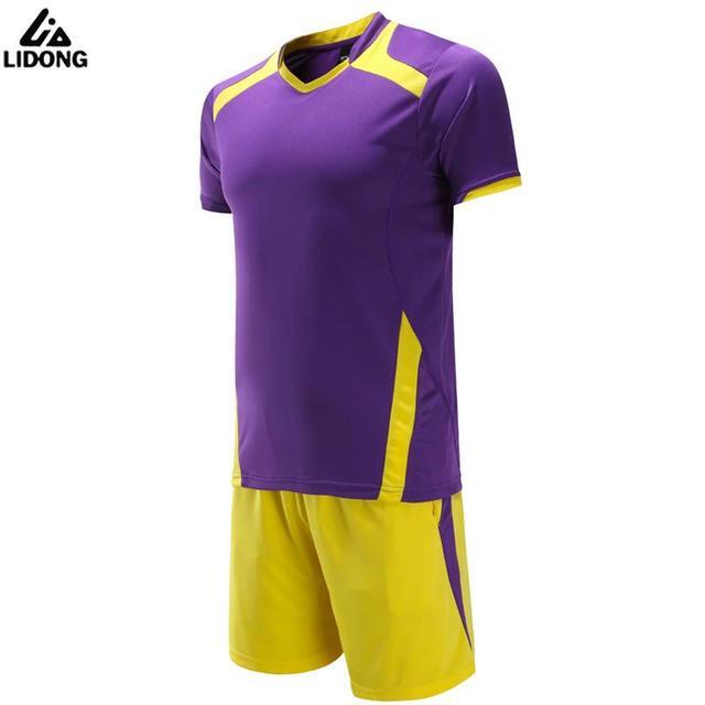 1d5611c9f 2016 جديد المهنية تدريب كرة القدم بدلة رياضية مايوه دي القدم chandal فوتبول  أصيل رياضية جيرسي