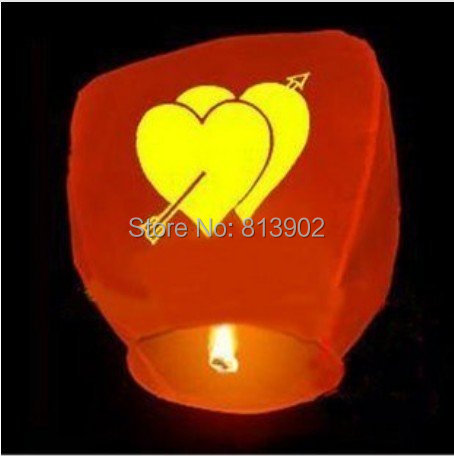 5pcs/lot  SKY Balloon Kongming Lantern Wishing Lamp PARTY WEDDING BIRTHDAY Lamp FREE SHIPPING,SL066