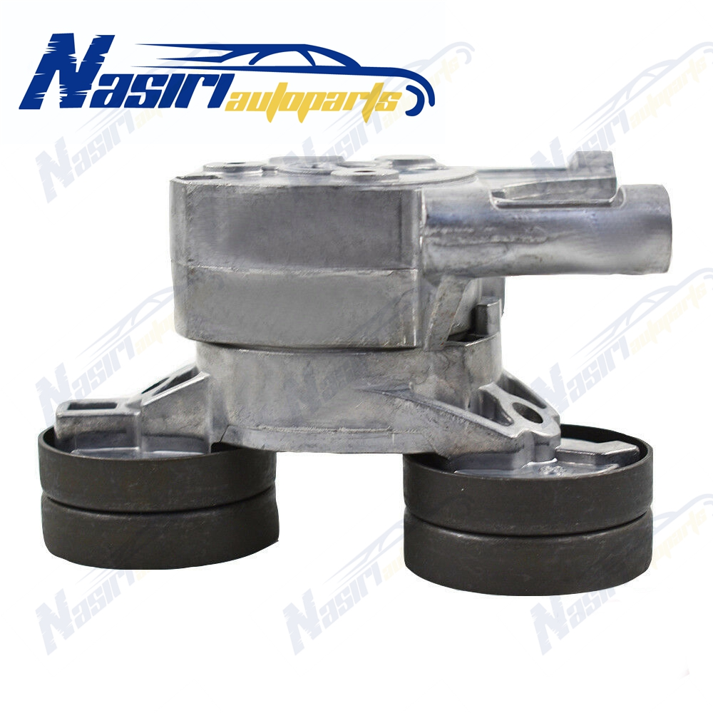FORD TRANSIT Mk7 Mk8 2011 /> 2.2 TDCI FAN DRIVE BELT TENSIONER PULLEY 1766642