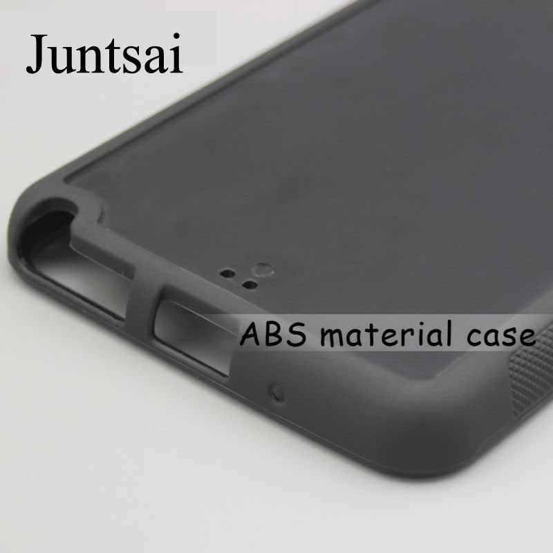 PESCA DA CARPA Juntsai TPU Caso de corpo Inteiro Para Samsung Galaxy S9 Mais S5 S6 S7 S8 Nota Borda 4 5 8 Tampa Traseira Shell