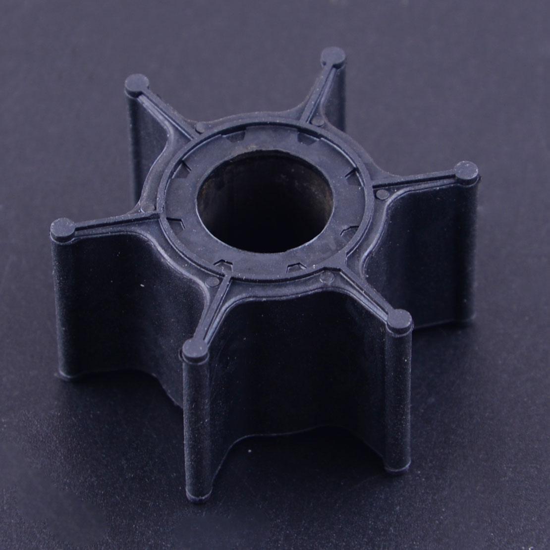 1 Motor De Bomba De Agua Negro Fuera De Borda Para Yamaha 9.9hp 15hp 682-44352-01