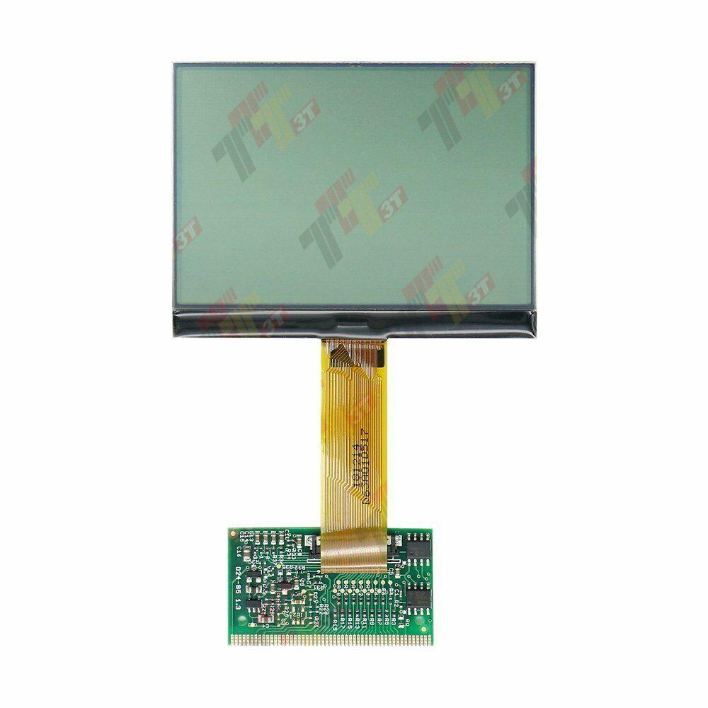 New LCD Display for John Deere Tractors Instrument Cluster Pixel Missing Repair